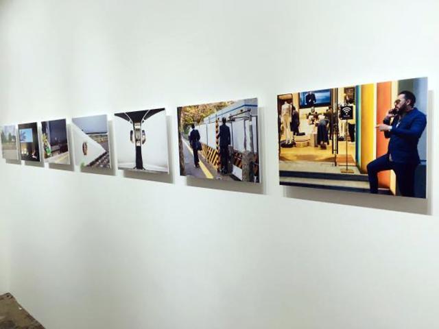 画像2: オカダキサラ写真展『TOKYO やさしくやさしく閉じてください』は、KKAGギャラリーにて好評開催中です。