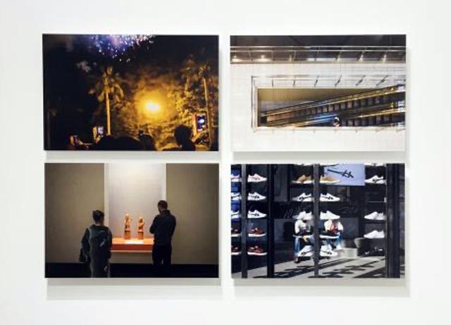 画像1: オカダキサラ写真展『TOKYO やさしくやさしく閉じてください』は、KKAGギャラリーにて好評開催中です。