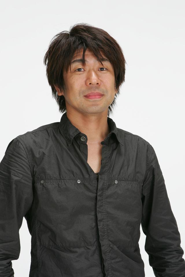 画像: 解説:大浦タケシ