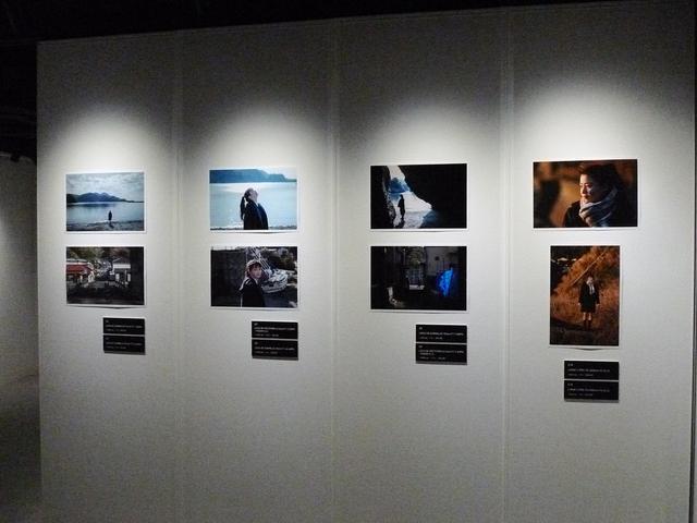 画像: 河野英喜 写真展 「飴色の夕景」が東京LUMIX 銀座で開催中!