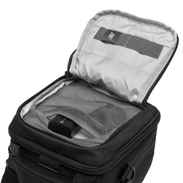 画像2: プロタクティックTLZ70AW トップローディングバッグ(品番LP37278-PWW)