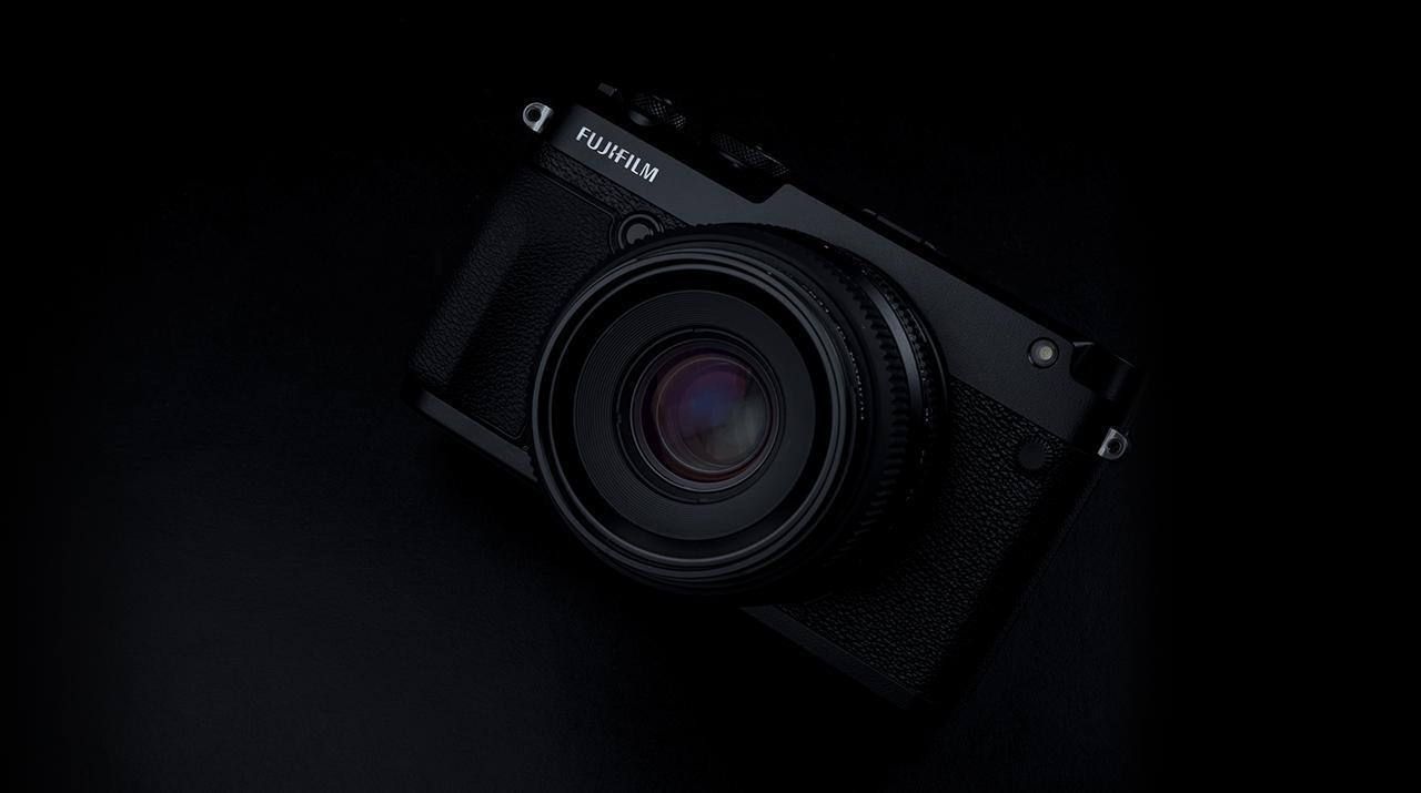 画像: FUJIFILM GFX 50R | Cameras | 富士フイルム Xシリーズ & GFX