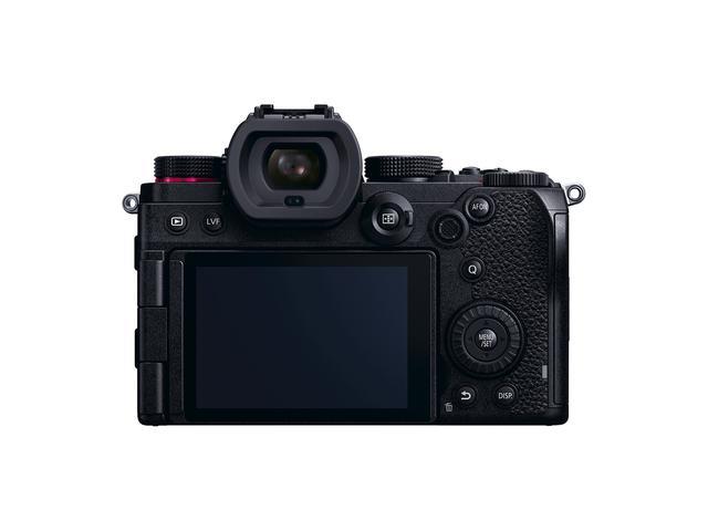 画像2: パナソニックはフルサイズミラーレスカメラ「LUMIX S5」を 発表。2020年9月下旬発売!