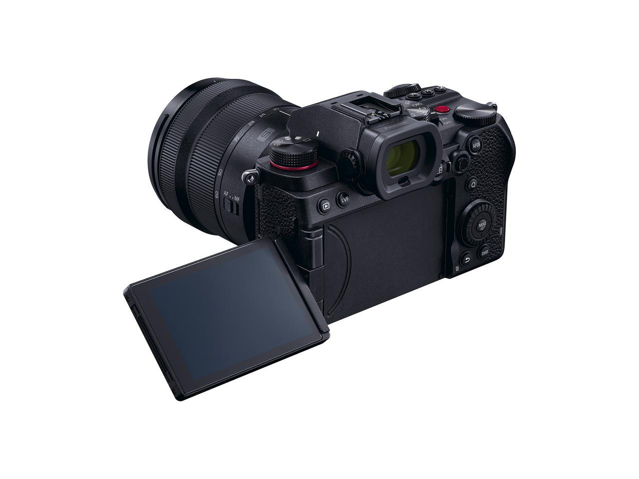 画像3: パナソニックはフルサイズミラーレスカメラ「LUMIX S5」を 発表。2020年9月下旬発売!