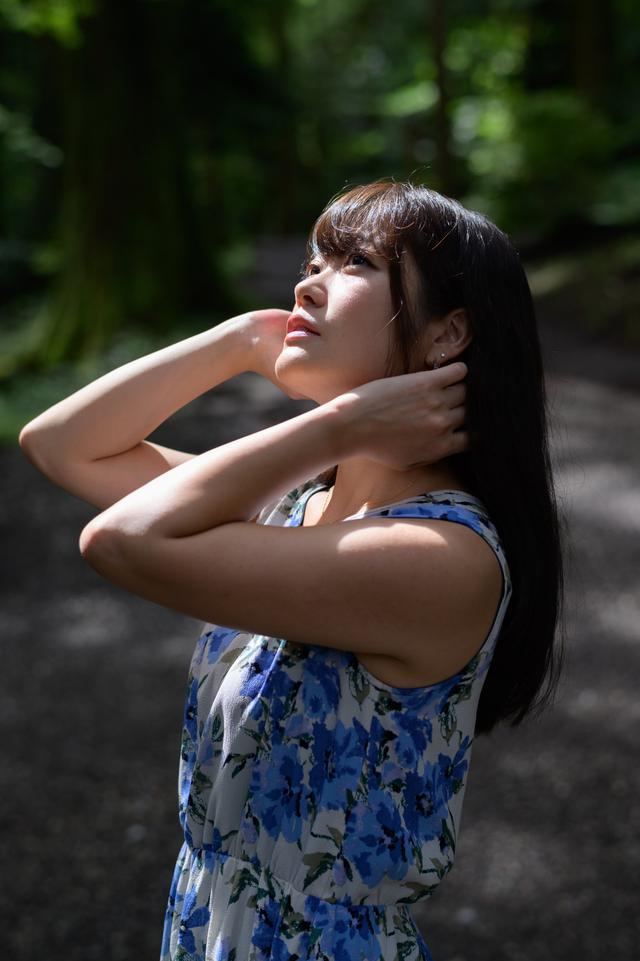 画像1: Nikon Z 6 +AF-S NIKKOR 58mm f/1.4G 1/1250 f2.8 ISO400 WB:5000