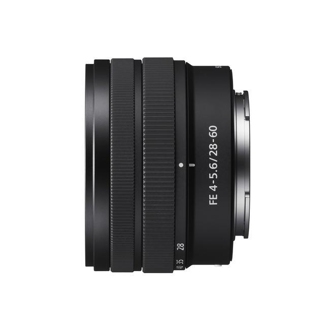 画像2: ソニーは世界最小・最軽量のフルサイズミラーレスカメラ「α7C」を発表。発売は10月23日(金)予定。