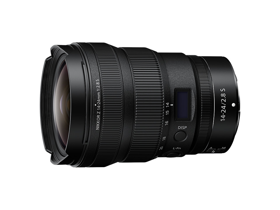 画像: NIKKOR Z 14-24mm f/2.8 S-概要 | NIKKORレンズ | ニコンイメージング