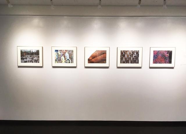 画像2: 小島三幸写真展『メモリー memories』。大都会の情景を何気なく、そして巧に切り撮ったスナップです。