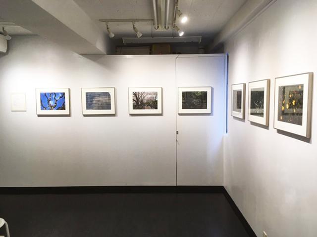 画像1: 小島三幸写真展『メモリー memories』。大都会の情景を何気なく、そして巧に切り撮ったスナップです。