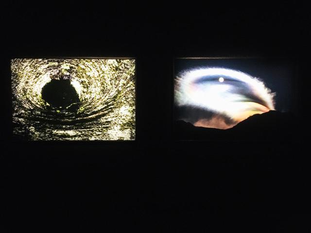 画像2: 中西敏貴写真展『Kamuy』。北海道美瑛町で大自然と向き合いながら、アイヌの人々の自然観に人と自然との関わりの答えを探し求めてきた中西氏。