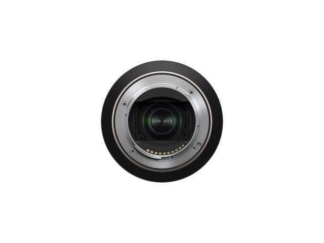 画像3: タムロンはソニーEマウント用望遠ズームレンズ 「70-300mm F/4.5-6.3 Di III RXD (Model A047)」を 2020年10月29日(木)に発売。希望小売価格は税別7万円。