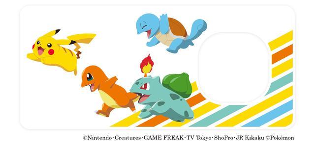 """画像6: キヤノンは「iNSPiC REC」のポケモンデザインモデル """"iNSPiC REC PIKACHU MODEL"""" を発売!"""
