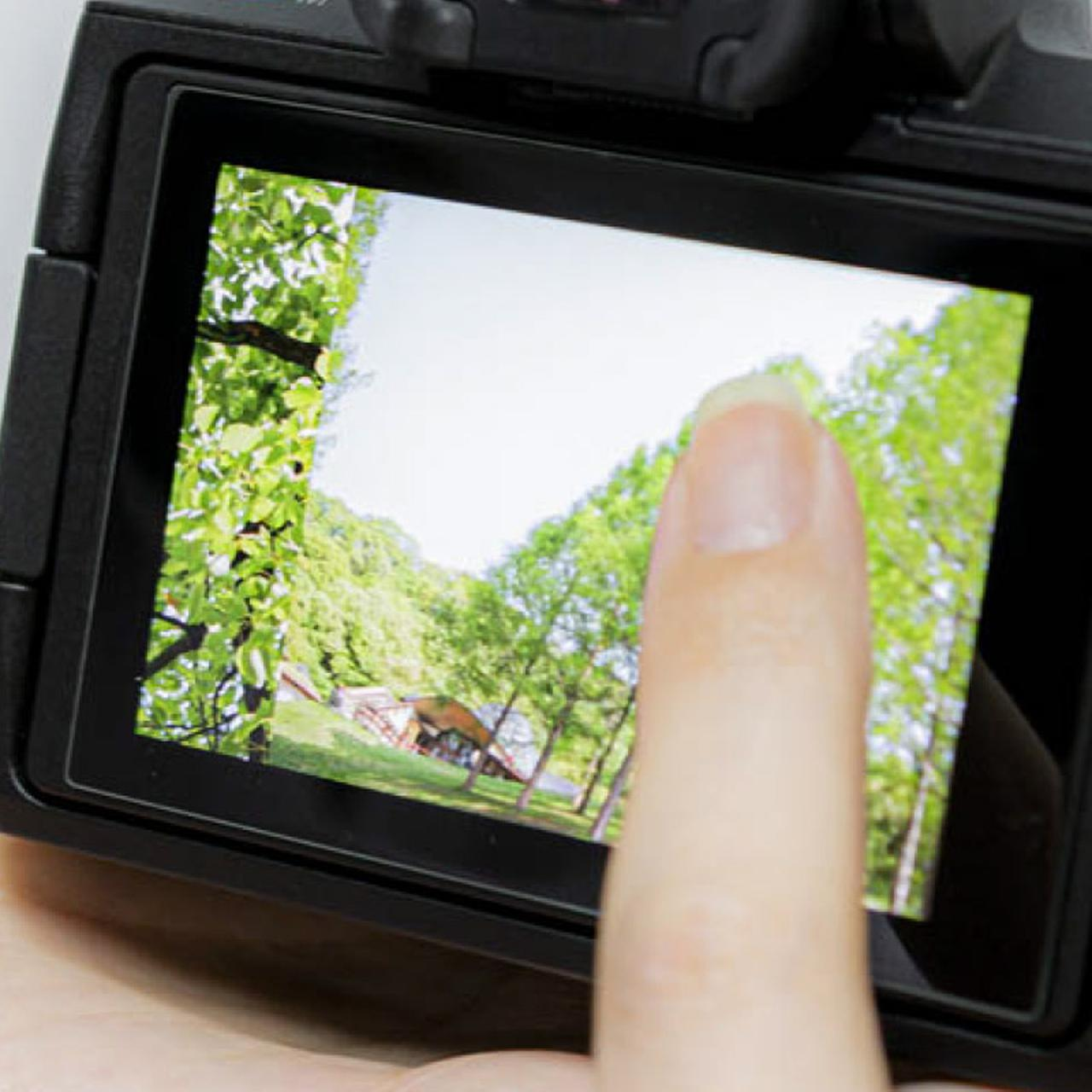 画像1: 銀一、ソニー α7S Ⅲ専用の高品質液晶保護ガラスを発売 GRAMAS(グラマス) Extra Camera Glass for Sony α7S Ⅲ