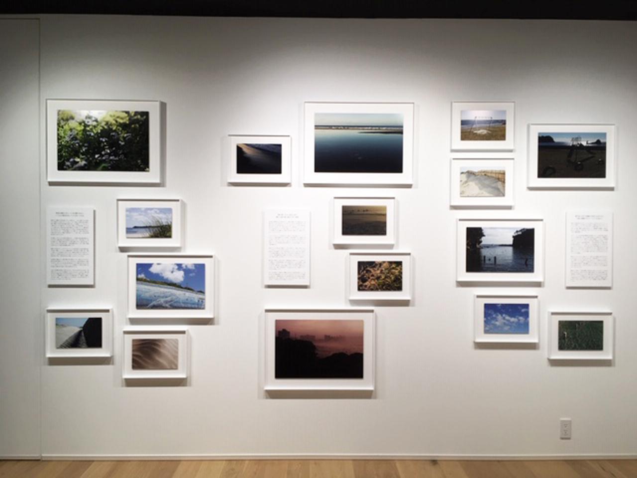 画像: 岡嶋和幸写真展『海のほとり』。島国日本、海は私たちのごく身近に存在します。そして、私たちの暮らしと切り離せない存在でもあります。