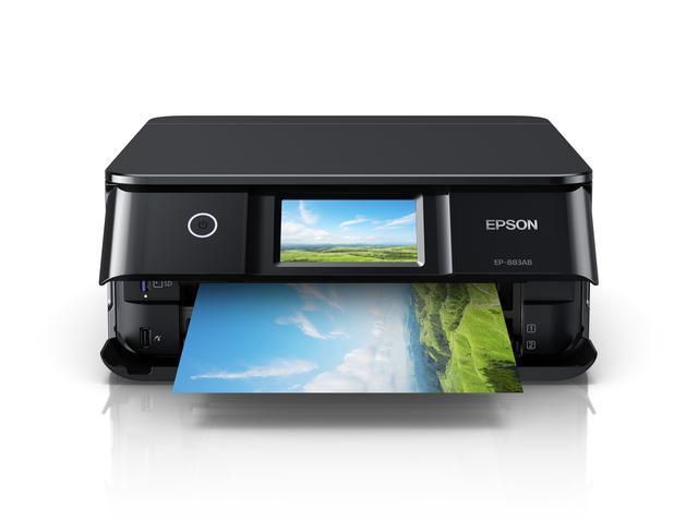 画像2: エプソンは家庭用インクジェットプリンター8種類10モデル発表。 発売は2020年10月22日(木)より順次。