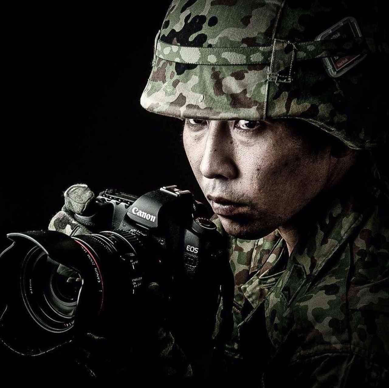 画像: 伊藤悠平さんのプロフィール