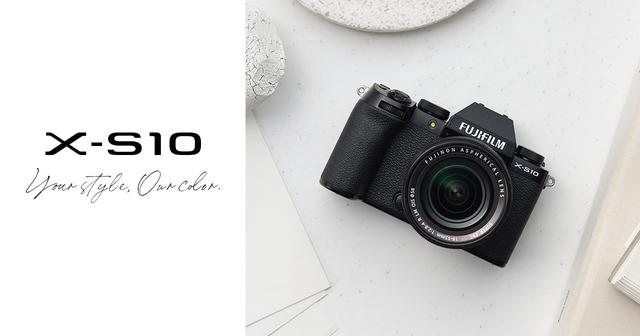 画像: FUJIFILM X-S10 | Cameras | 富士フイルム Xシリーズ & GFX