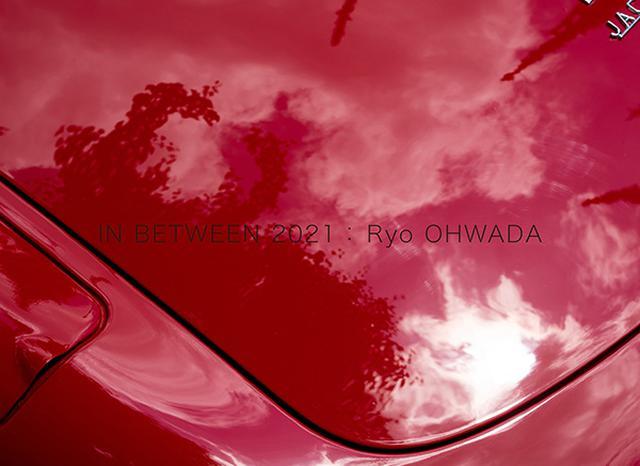 画像: カメラマン 2021カレンダーシリーズ 08 大和田良 「IN BETWEEN 2021」-モーターマガジン Web Shop