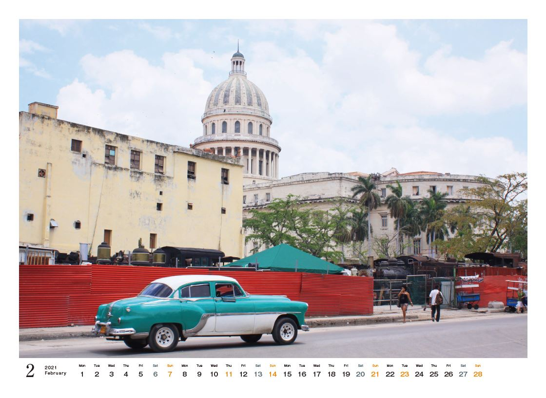 Images : 3番目の画像 - カメラマン2021カレンダー、伊勢谷浩一「Esperanza」 - Webカメラマン