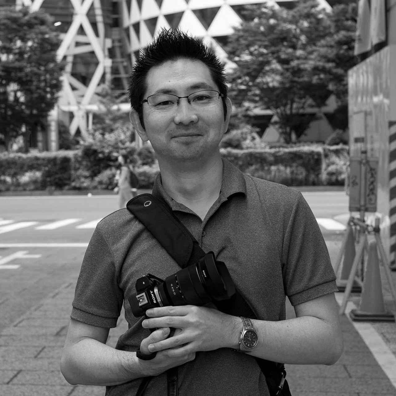 画像1: カメラマン2021カレンダーのご紹介Part30 荒幡信行さん「赤外線の情景」