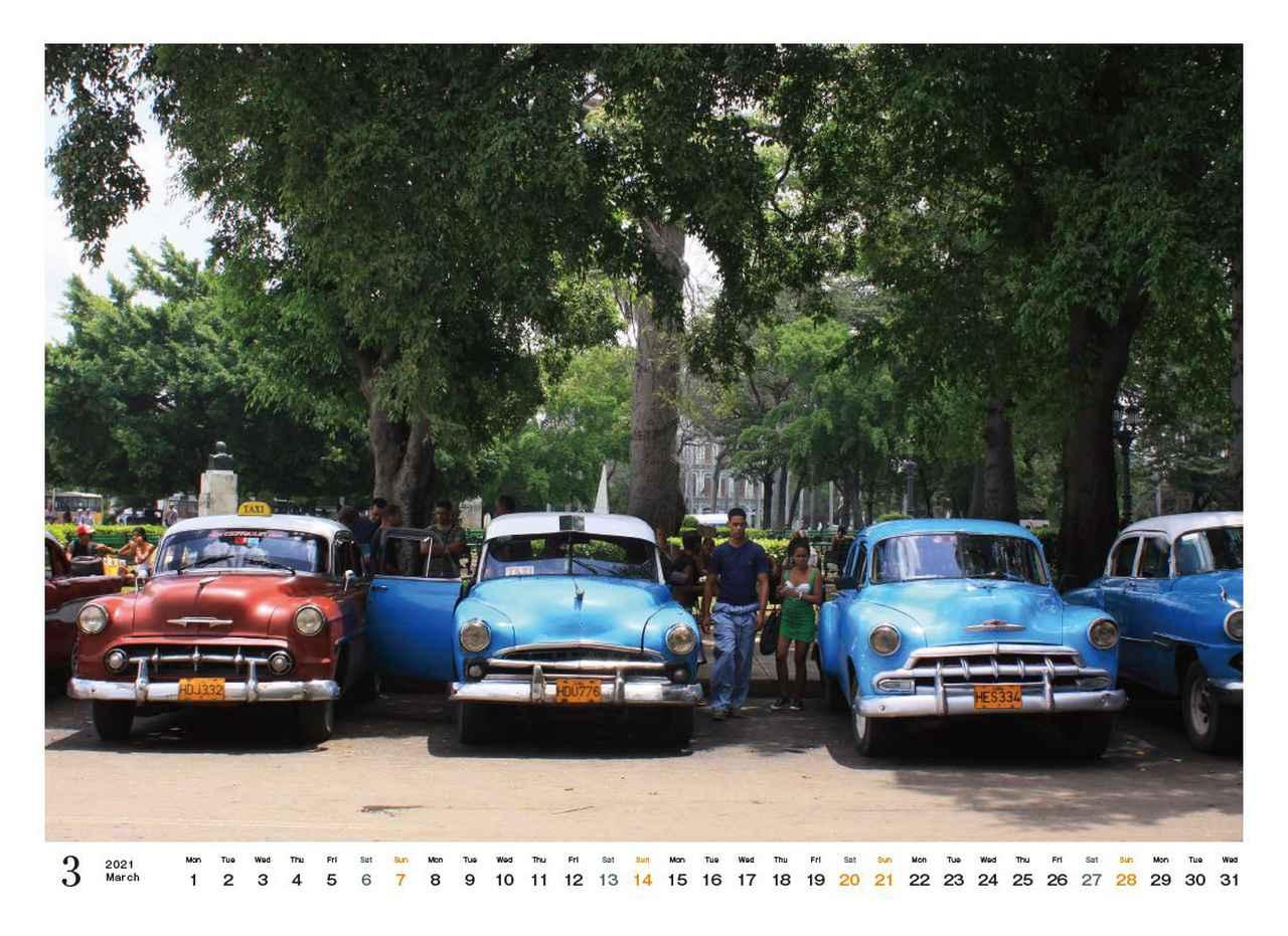 Images : 4番目の画像 - カメラマン2021カレンダー、伊勢谷浩一「Esperanza」 - Webカメラマン