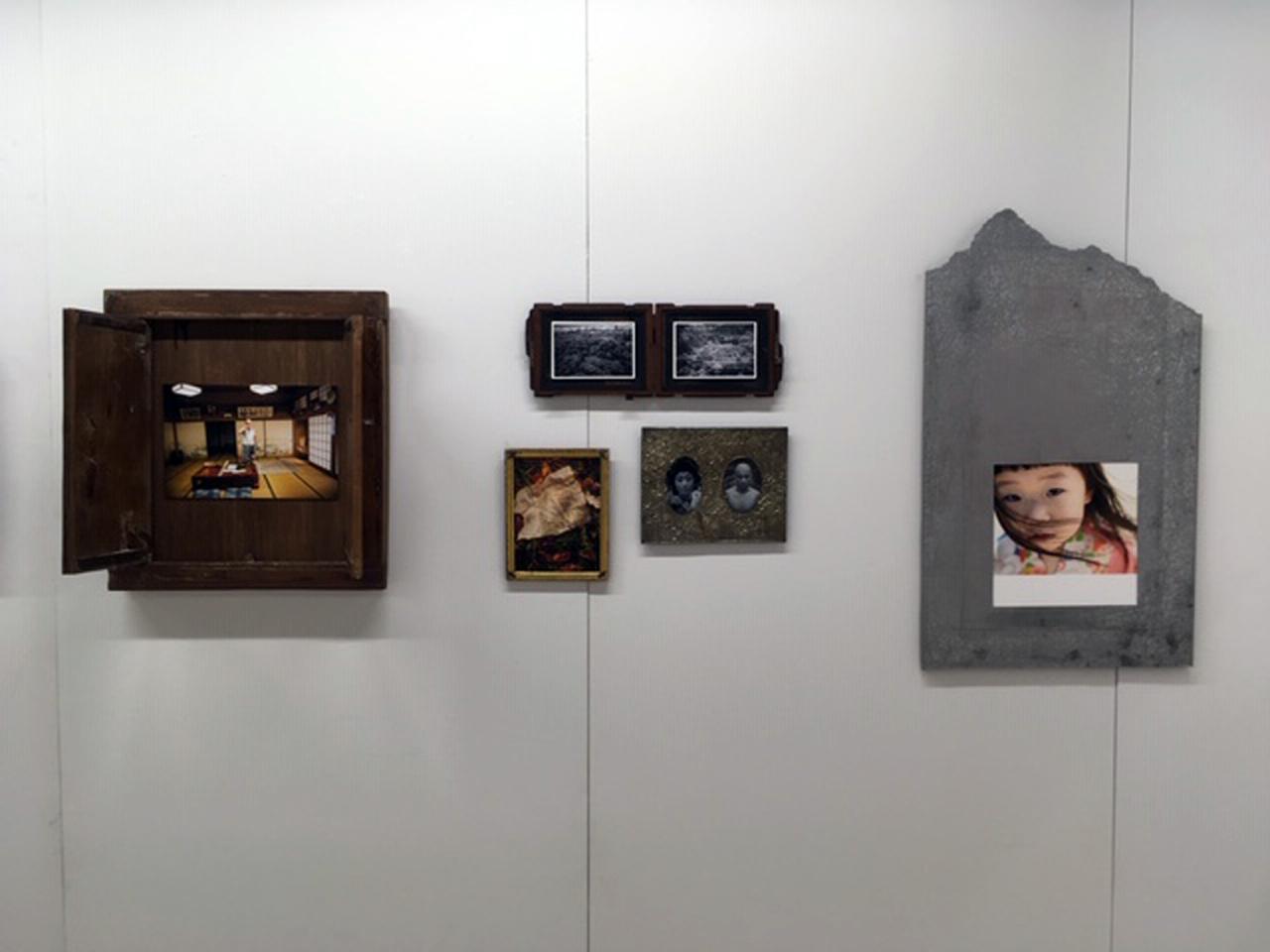 画像3: 古賀絵里子写真展『BELL』。古来、最もよく知られた伝説「安珍・清姫物語」を題材に、男と女の愛や裏切り、執着や悲しみを表現した個展です。