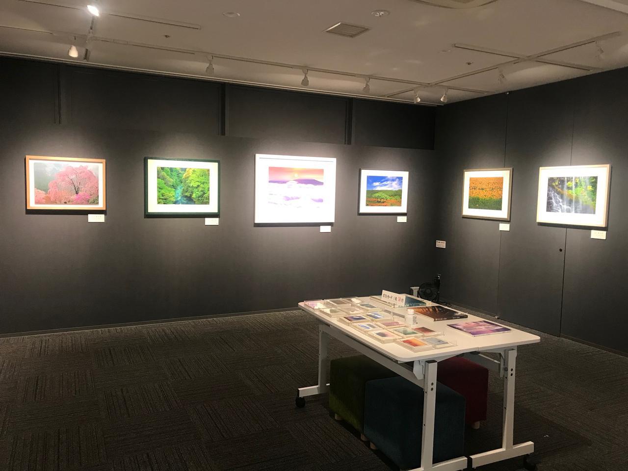 画像: 川隅 功「2021年 カレンダー写真展」が富士フォトギャラリー銀座で開催中! 明日(11/5)14時まで。