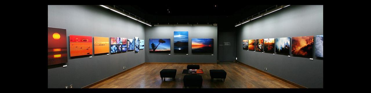 画像: キヤノン:キヤノンギャラリー 写真展スケジュール/拠点情報   銀座