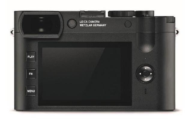 画像3: ライカは「ライカ Q2 モノクローム」を2020年11月19日に発売。価格は税別74万円。