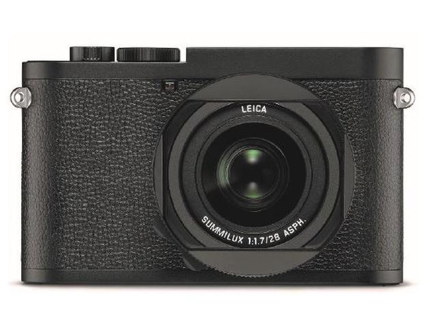 画像1: ライカは「ライカ Q2 モノクローム」を2020年11月19日に発売。価格は税別74万円。