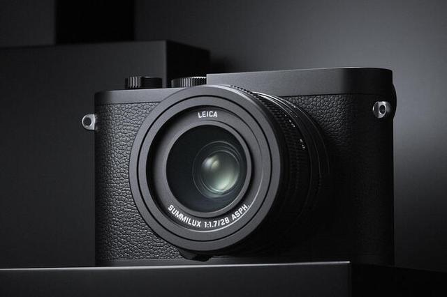 画像: ライカQ2モノクローム // ライカQ // フォトグラフィー - Leica Camera AG