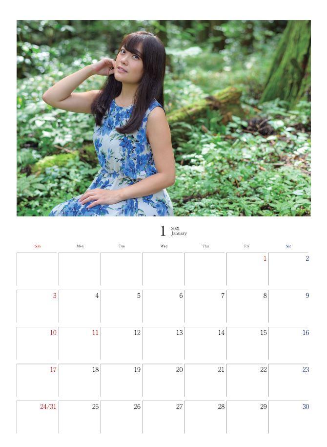 Images : 6番目の画像 - 「オートバイ×Webカメラマン 国友愛佳カレンダー2021」 - Webカメラマン