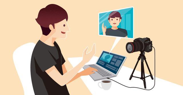 画像: リモート会議、テレワークの打ち合わせなどでソフトウエアを活用のイメージ。今後はMacユーザーも重宝するだろう。