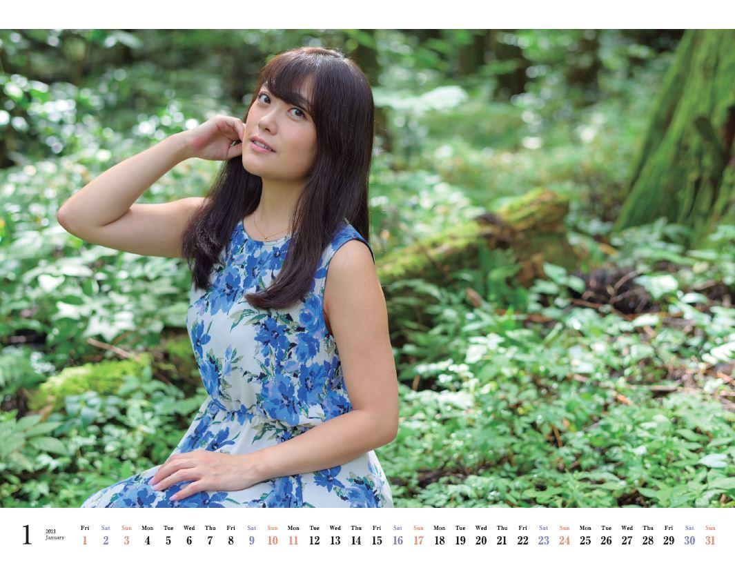 Images : 4番目の画像 - 「オートバイ×Webカメラマン 国友愛佳カレンダー2021」 - Webカメラマン