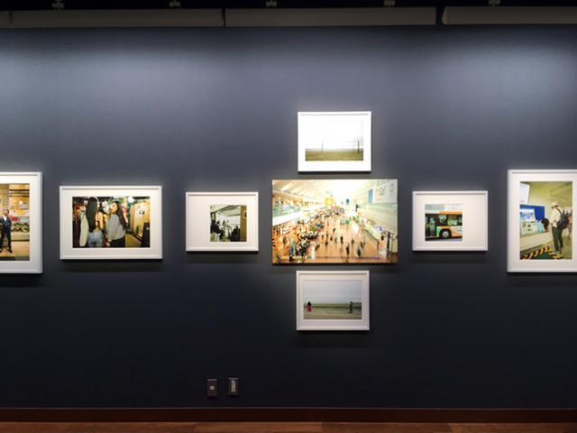 画像1: 島田真希写真展『人人人 I'M HERE』。2年ぶりとなる個展は人にフィーチャーしたものとなりました。