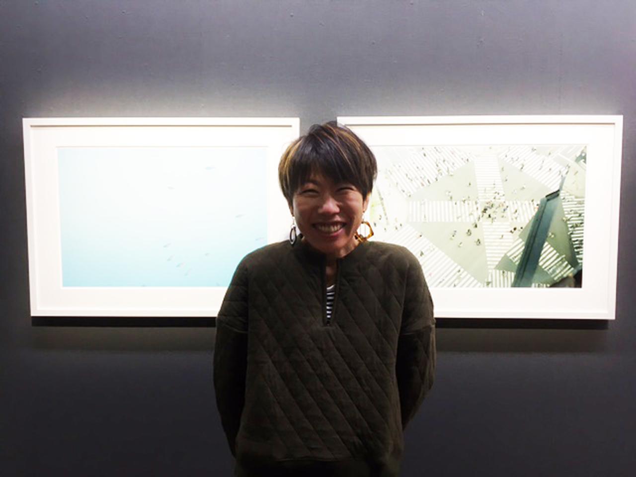 画像2: 島田真希写真展『人人人 I'M HERE』。2年ぶりとなる個展は人にフィーチャーしたものとなりました。