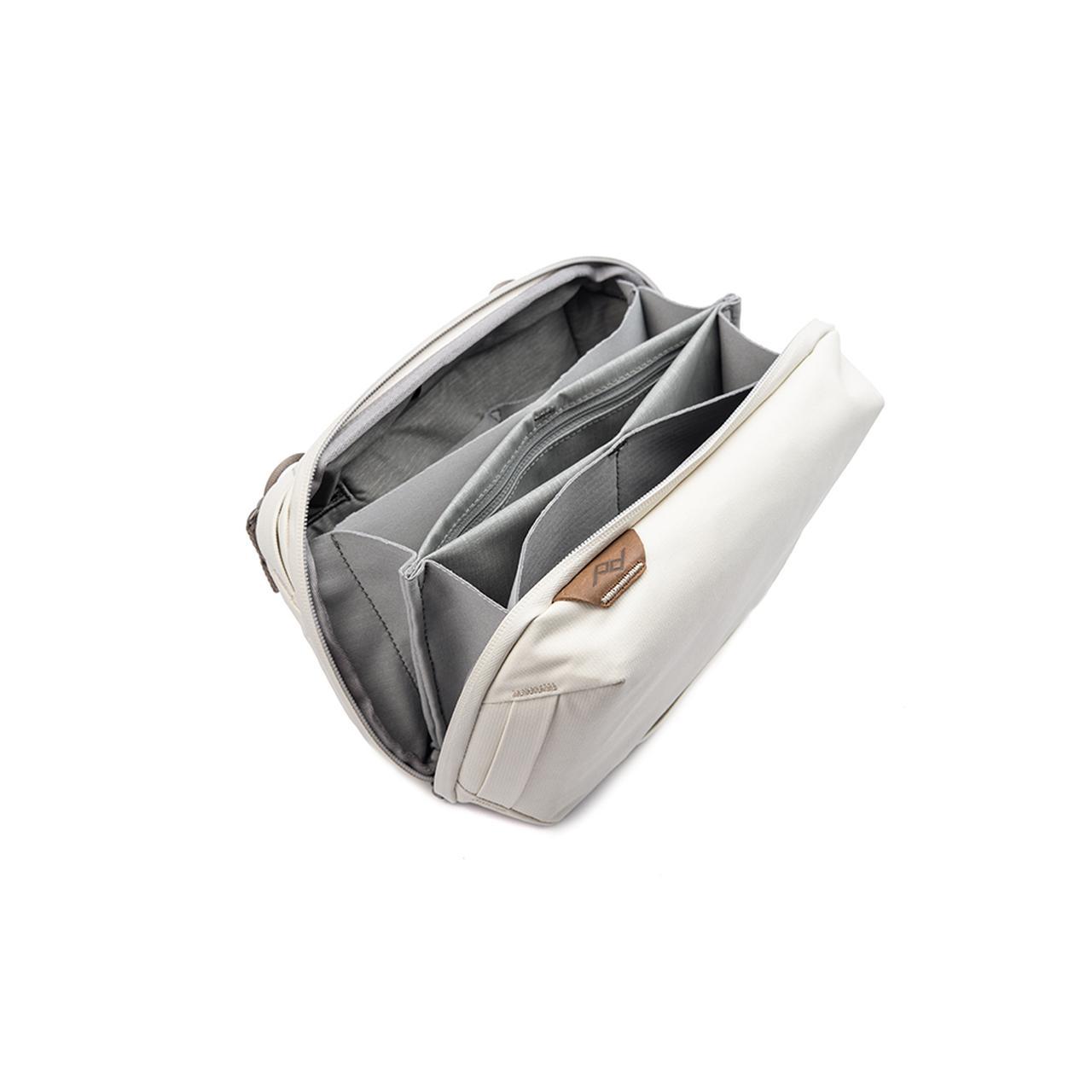 画像2: 銀一はPeakDesign「Tech Pouch(テクポーチ)」の新色を発表。発売は2020年12月11日。