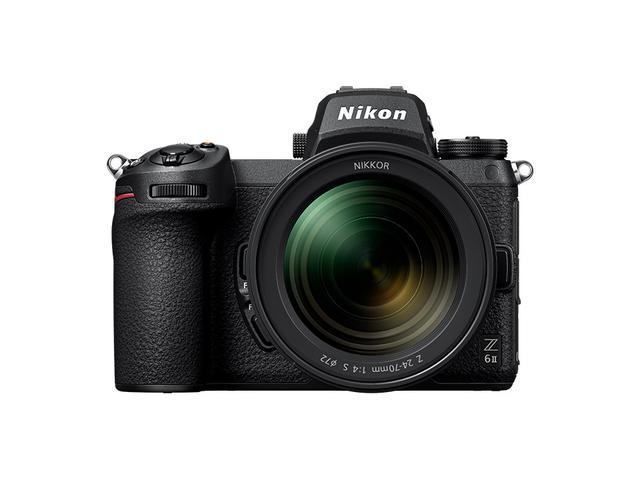 画像: Z 6II-概要 | ミラーレスカメラ | ニコンイメージング