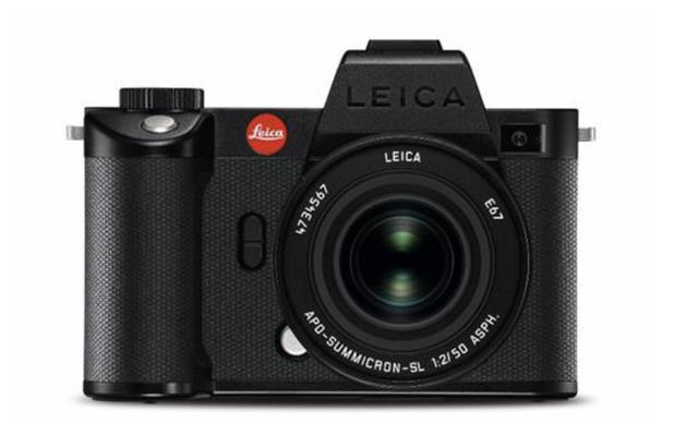 画像2: ライカカメラ社は「ライカSL2-S」を2020年12月17日より発売。