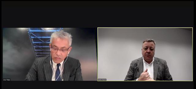 画像3: ライカカメラ社、開発統括責任者、ステファン。ダニエル氏のコメント