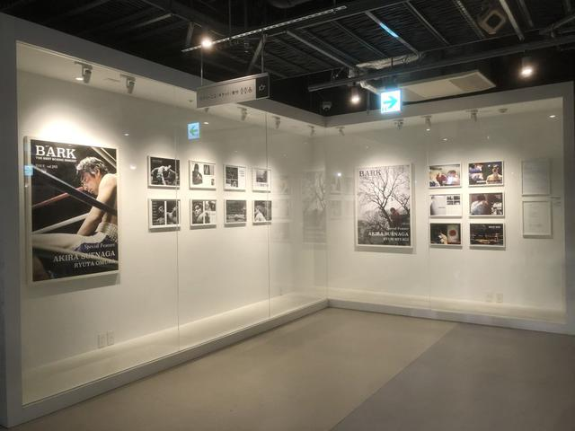 画像: 『アンダードッグ』上映記念・千葉高広写真展 - アップリンク吉祥寺