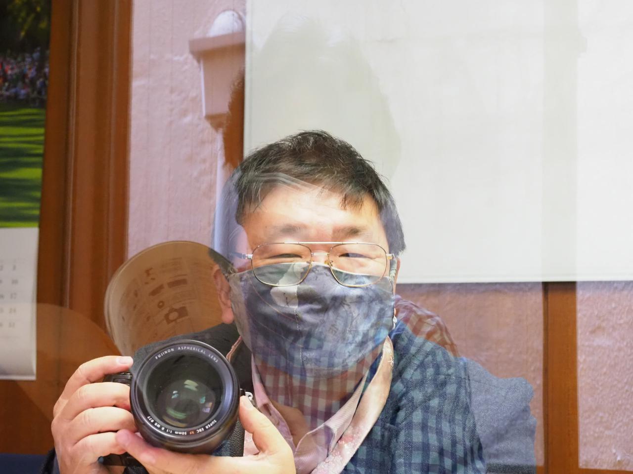 画像: 「間違いだらけのカメラ選び」=DEMO 3  山田久美夫ソロパート - Webカメラマン