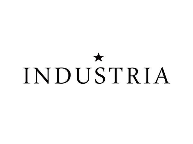 画像: レザー引き手(5枚セット)IND-LHT5-BR|INDUSTRIA(インダストリア)公式オンラインショップ