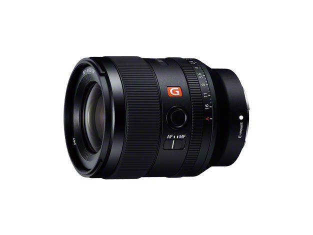画像: SEL35F14GM   デジタル一眼カメラα(アルファ)   ソニー