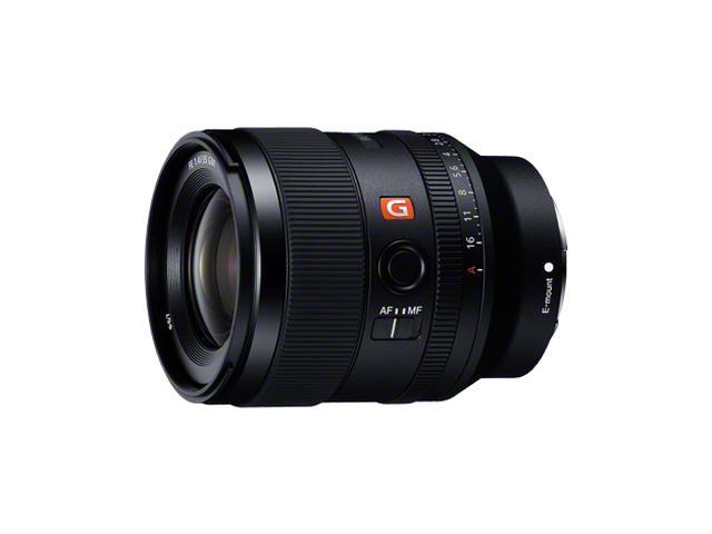 画像: SEL35F14GM | デジタル一眼カメラα(アルファ) | ソニー