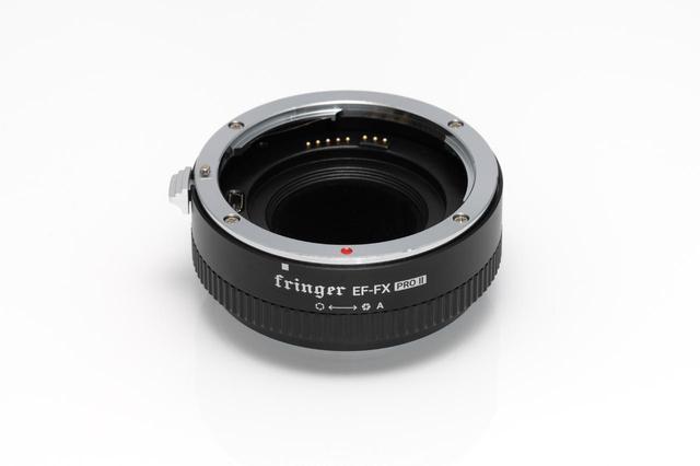 画像: 諏訪光二の「コレ、使ってます!」 No.1「Fringer FR-FX2」 - Webカメラマン