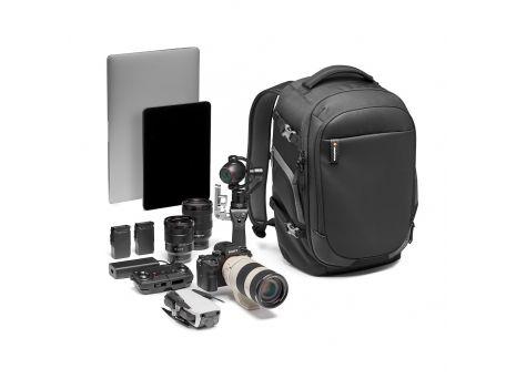 画像: カメラバッグ - バックパック、ケース&ショルダーバッグ | Manfrotto | コレクション/シリーズ: Advanced²