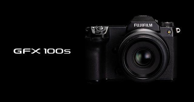 画像: FUJIFILM GFX100S | Cameras | 富士フイルム Xシリーズ & GFX