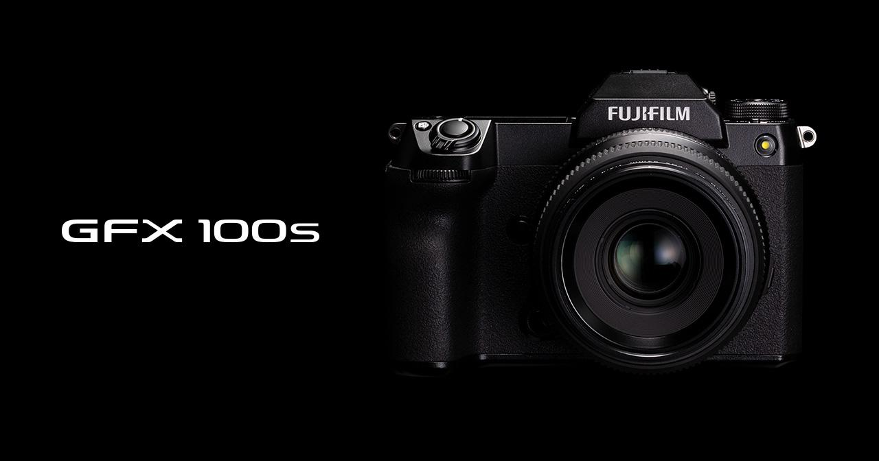 画像: FUJIFILM GFX100S   Cameras   富士フイルム Xシリーズ & GFX