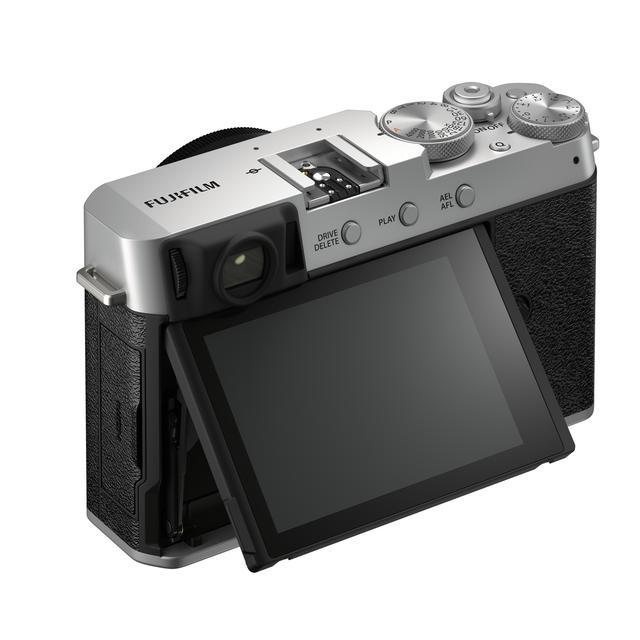 画像10: 富士フイルムは「FUJIFILM X-E4」を2021年2月下旬に発売。
